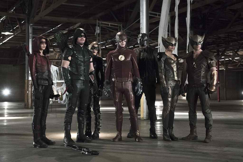 Watch The Flash season 3, episode 15 live, online or on TV
