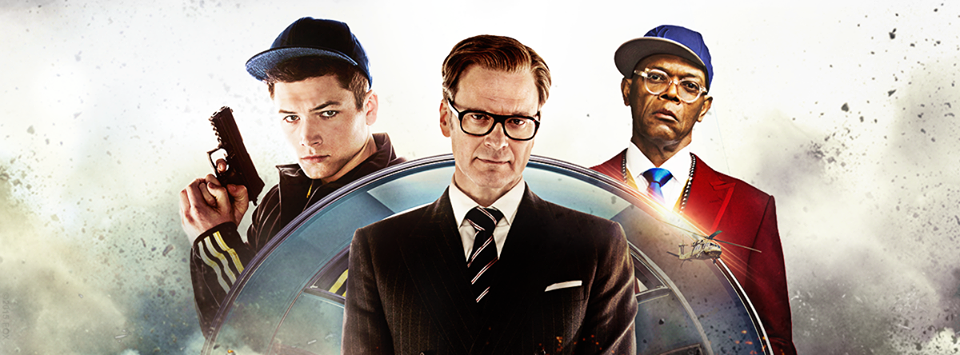 Kingsman - Regarder Films et Sries en HD Streaming
