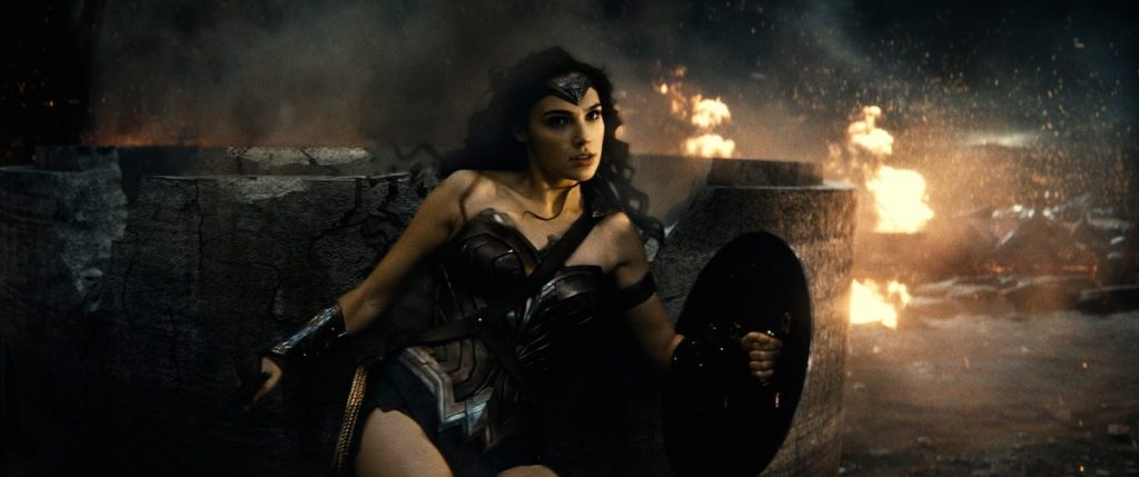 Wonder Woman Streaming VF (2017), Wonder Woman Film