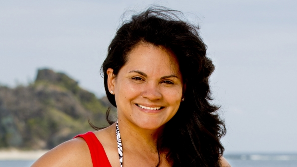 'Survivor' Contestant Outs Fellow Competitor as Transgender
