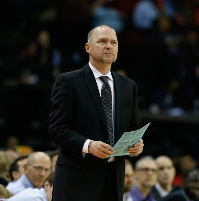 NBA Trade Rumors: Malone Being Lined Up For Head Coach