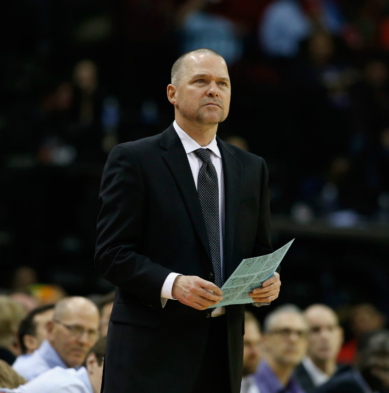 Denver Nuggets Malone: NBA Trade Rumors: Malone Being Lined Up For Head Coach