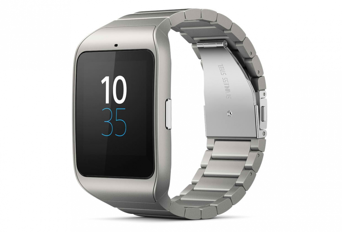 Samsung Gear S vs. Sony Smartwatch 3  Which wearable offers more ... f8cb2fab7f8