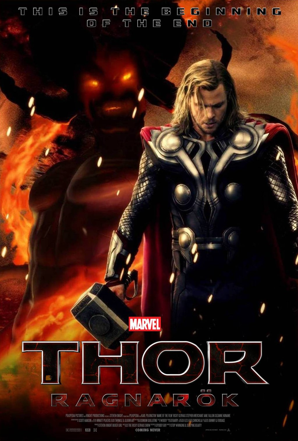 thor 3 free download movie