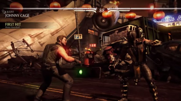 Mortal Kombat X Dlc Rumors Second Kombat Pack Uncertain Delay To
