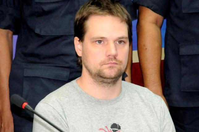 Pirate Bay News Neij Says Prison Wasn T So Bad Tpb Co Founders