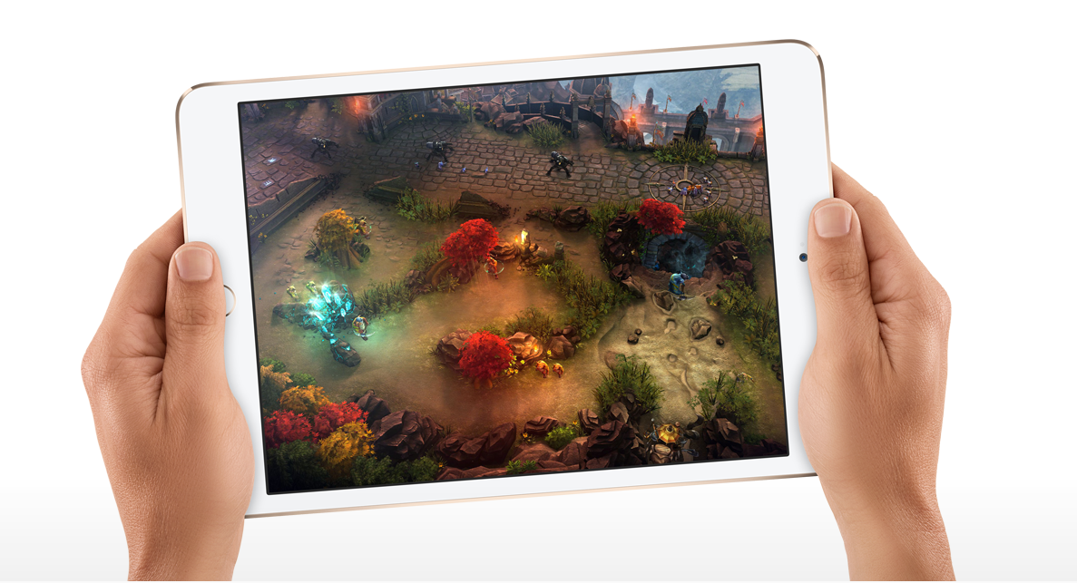 iPad Mini 3 vs. iPad Air 2: what are the key differences?