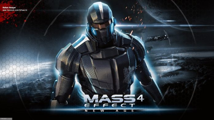 Mass Effect 4 Release Date, News Fans Can Expect Brutal -5373