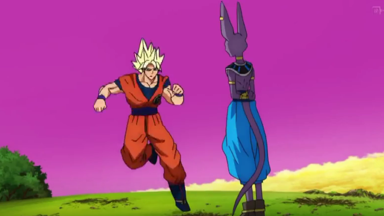 Dragon Ball Super News Poor Animation Quality Leaves Fans Concerned