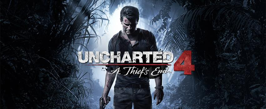 Uncharted 4 release date reported to be March 9, 2016