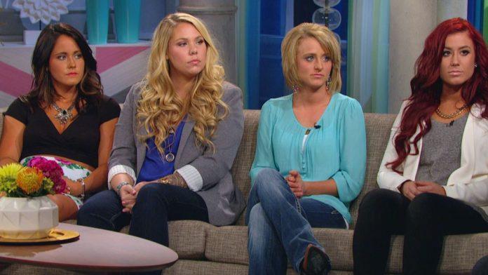 Teen Mom 2 News - Mtv Has Reportedly Renewed Reality Tv -9395