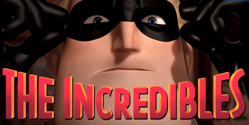 Incredibles release date