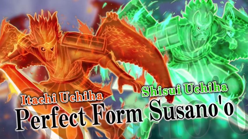 Naruto Shippuden: Ultimate Ninja Storm 4': highlight of new