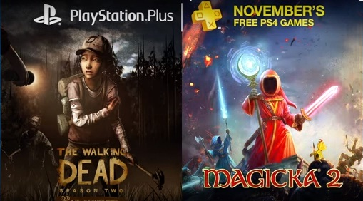how to get free playstation plus 2015