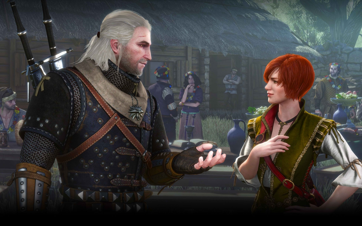 The Witcher 3' expansion pack: 'Hearts of Stone' coming on