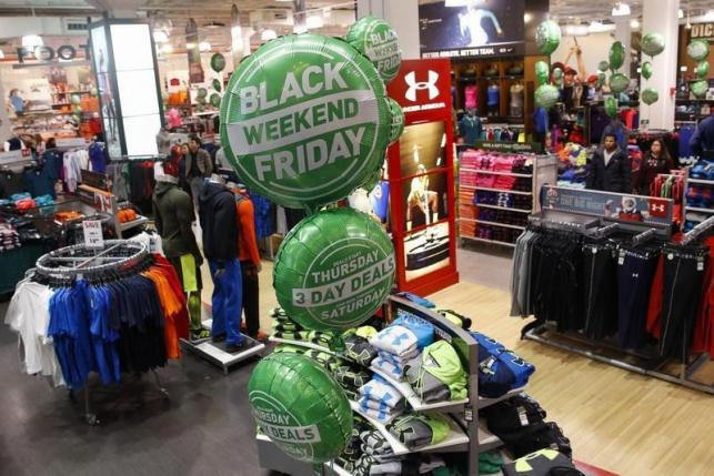 Curtains Ideas black friday curtains : U.S. consumers and stores face off over depth of holiday discounts ...