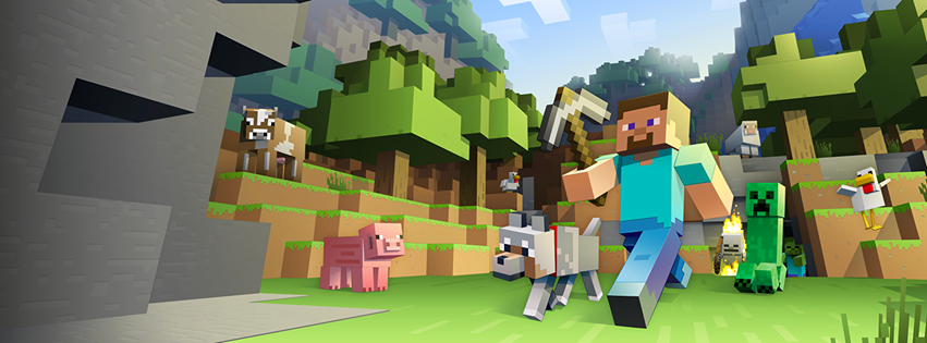 Minecraft wii u edition release date in Perth