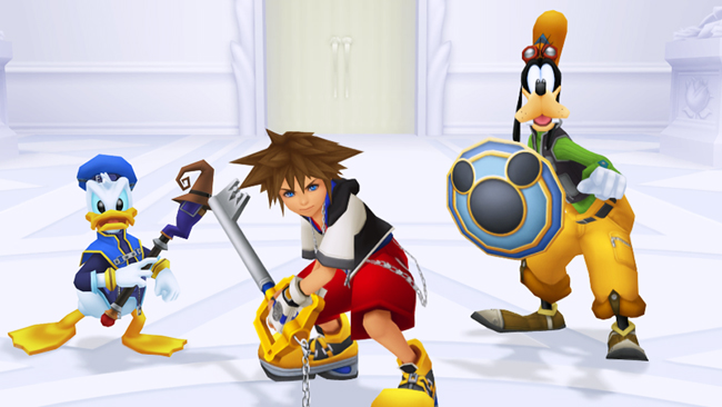 Kingdom Hearts 3' rumors: Toy Story characters, new Nobody may be