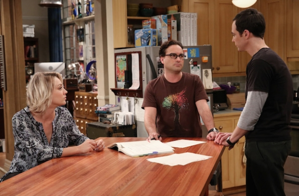 Big Bang Theory Spoilers Guest Appearance By Leonard Nimoys Son