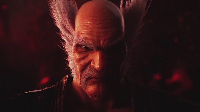 Tekken 7 release date ps4 in Brisbane
