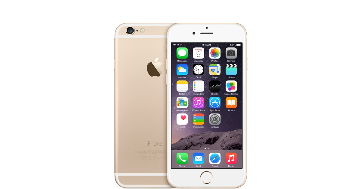 iphone 6s release date rose gold