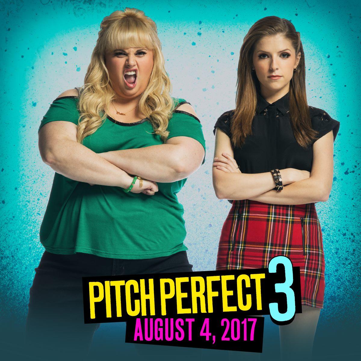 Kinox Pitch Perfect 3
