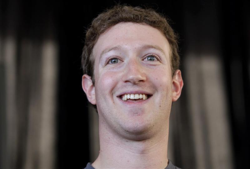 Facebook news: CEO Mark Zuckerberg aims to build robot ...