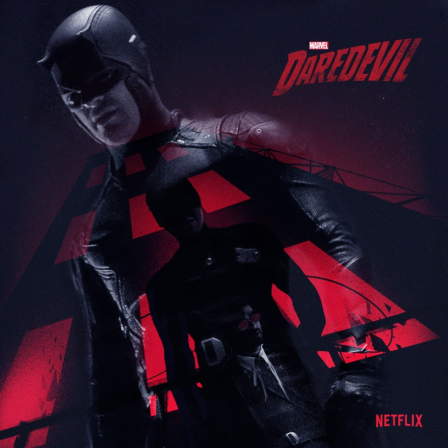 The Pilot Season Of Critically Acclaimed Netflix Original Series Marvels Daredevil Was Extremely Dark Both Thematically And Visually However