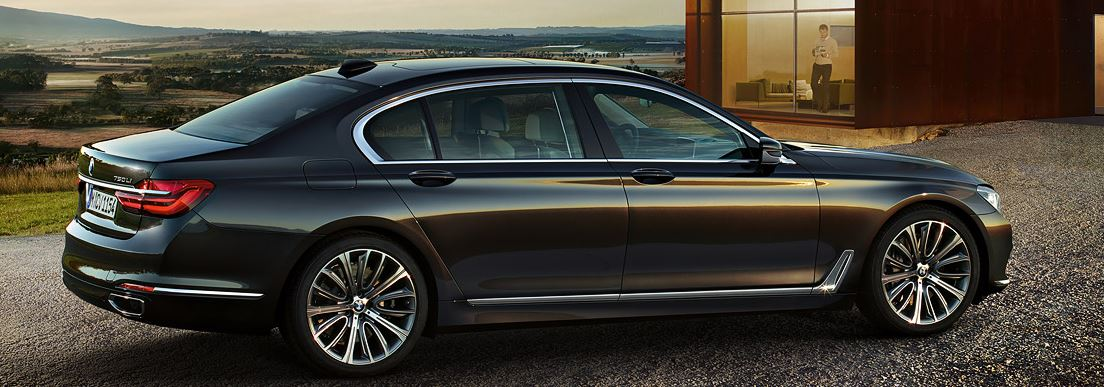 2016 BMW M760Li XDrive Specifications Newest 7 Series Boast
