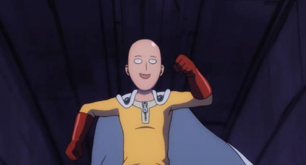 one punch man episode 11 spoilers saitama lord boros showdown in