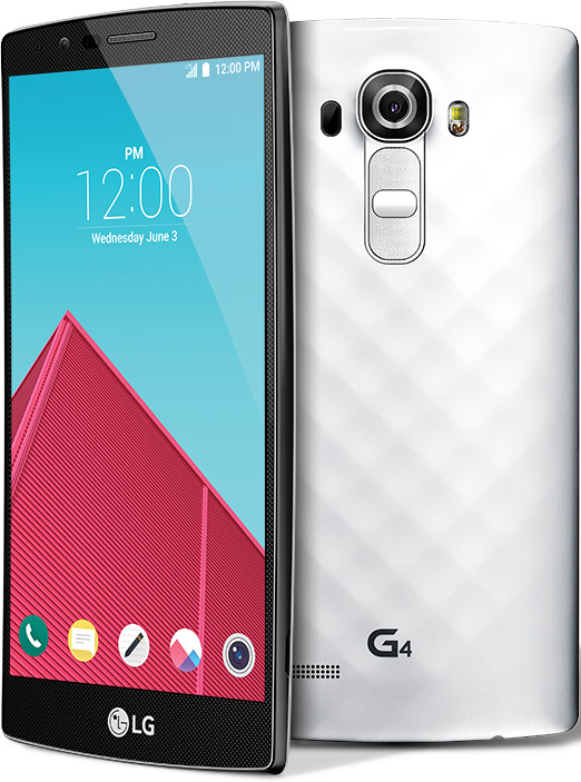 LG G5 rumors include all metal body design and new iris ...