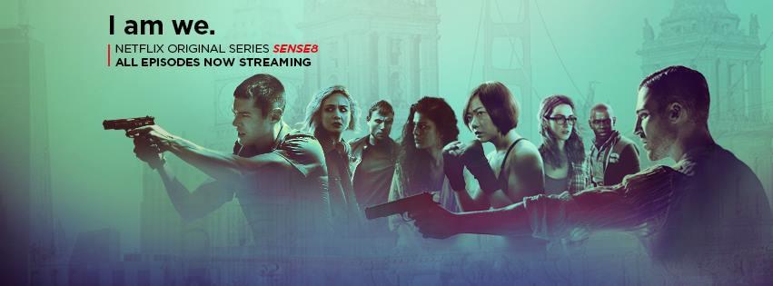 Sense8' season 2 news: Actors have script up to episode 3