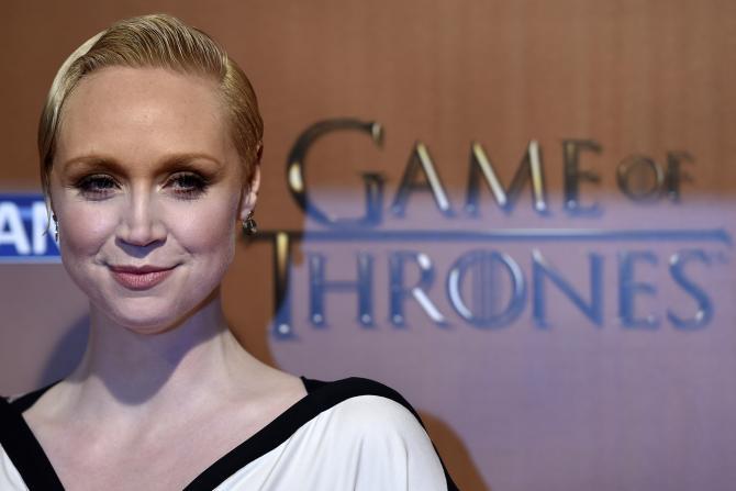 Star Wars Episode Viii News Game Of Thrones Actress Gwendoline