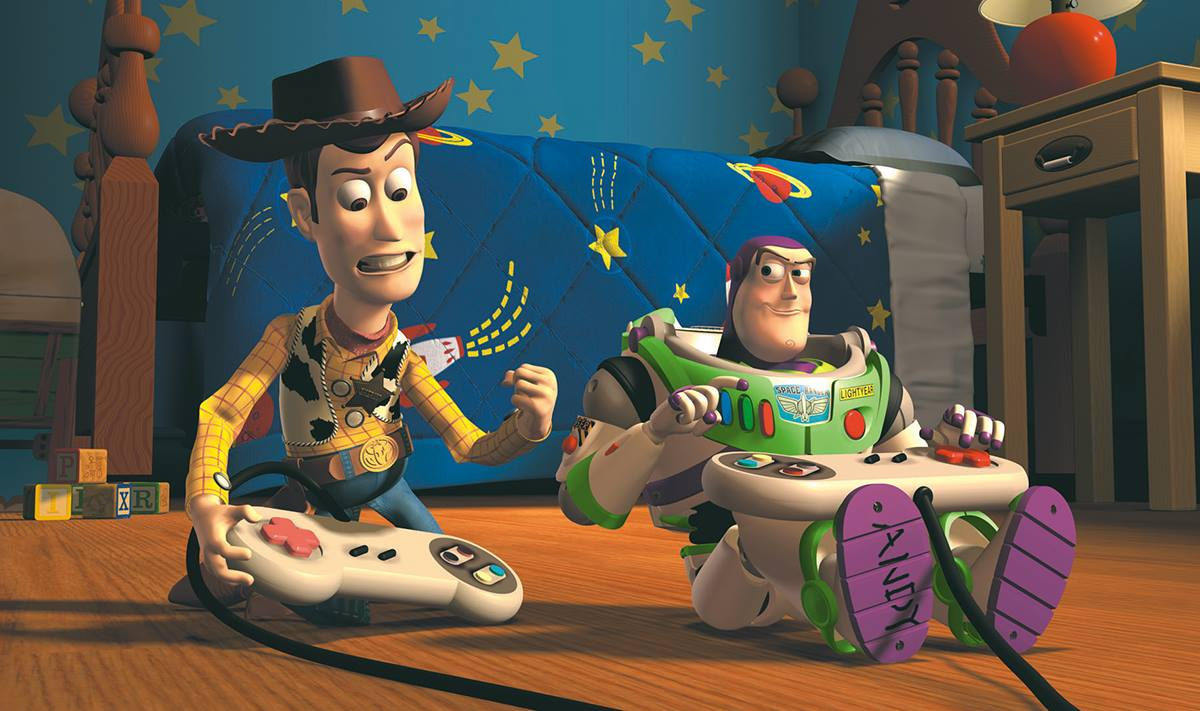 Toy Story 4 Toys : Toy story release date plot rumors to revolve around