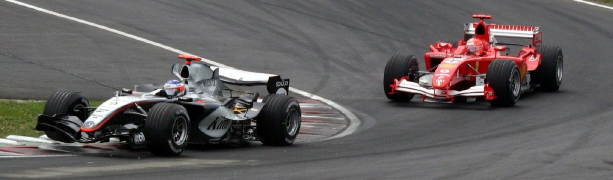 Michael Schumacher health condition latest news: Before accident
