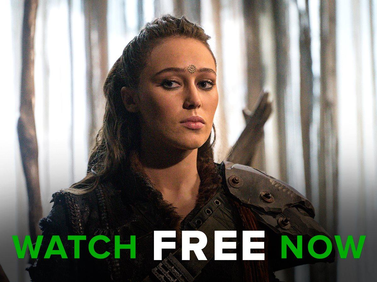 The 100' spoilers: Season 3 episode 9 to have Bellamy saving Kane