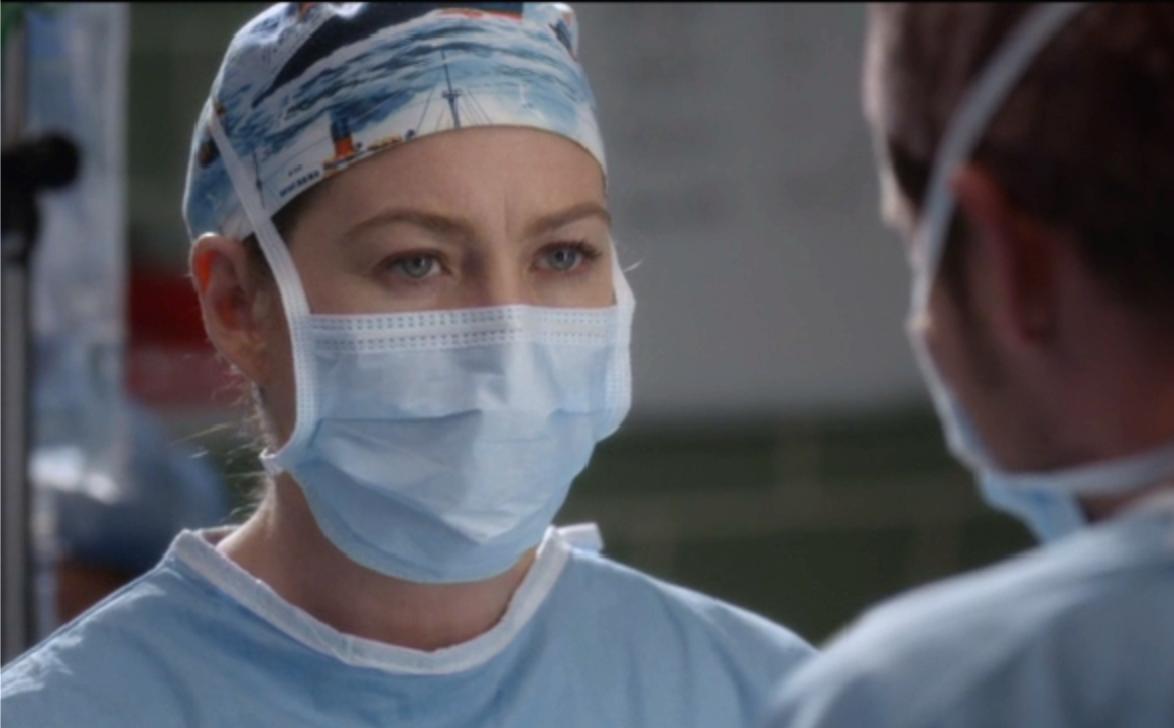 Grey\'s Anatomy\' season 12 spoilers: Meredith regrets taking ...