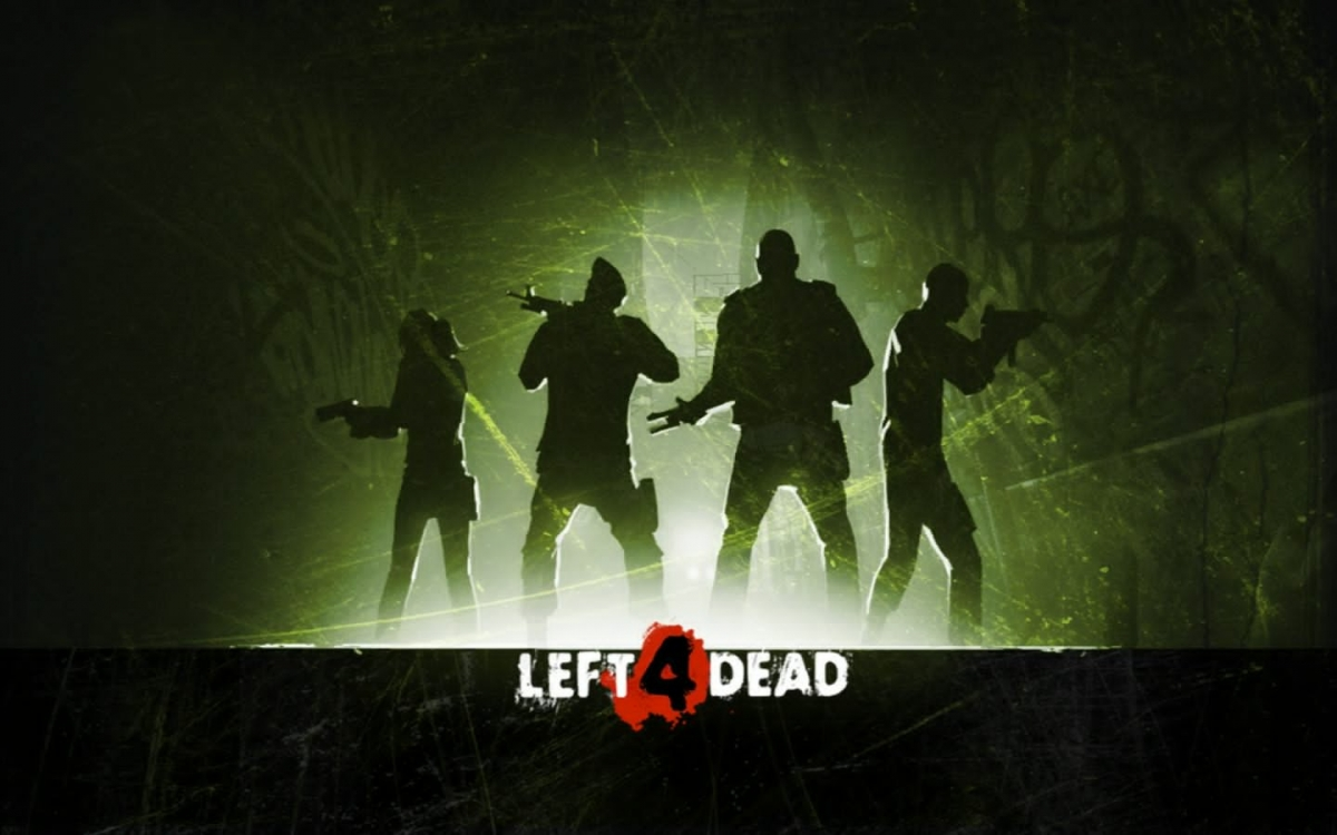 Left 4 Dead 3' news: tipped to have four new characters, six