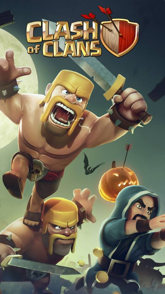 how to move clash royale account from iphone to android