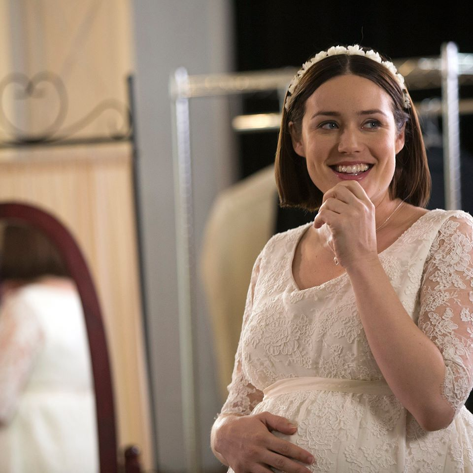 ec07ea56e The Blacklist' season 3 spoilers: Liz and Tom's big wedding day ...