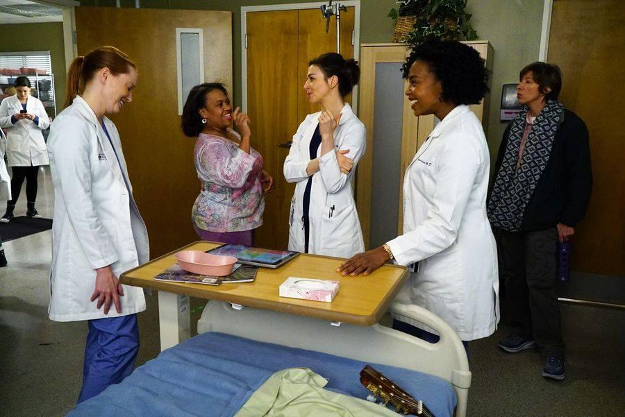 Grey\'s Anatomy\' season 12 episode 18, 19 spoilers: Miranda deals ...