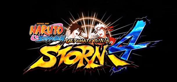 Naruto Shippuden Ultimate Ninja STORM 4' news: Game sells