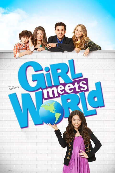 girl meets world app twitter