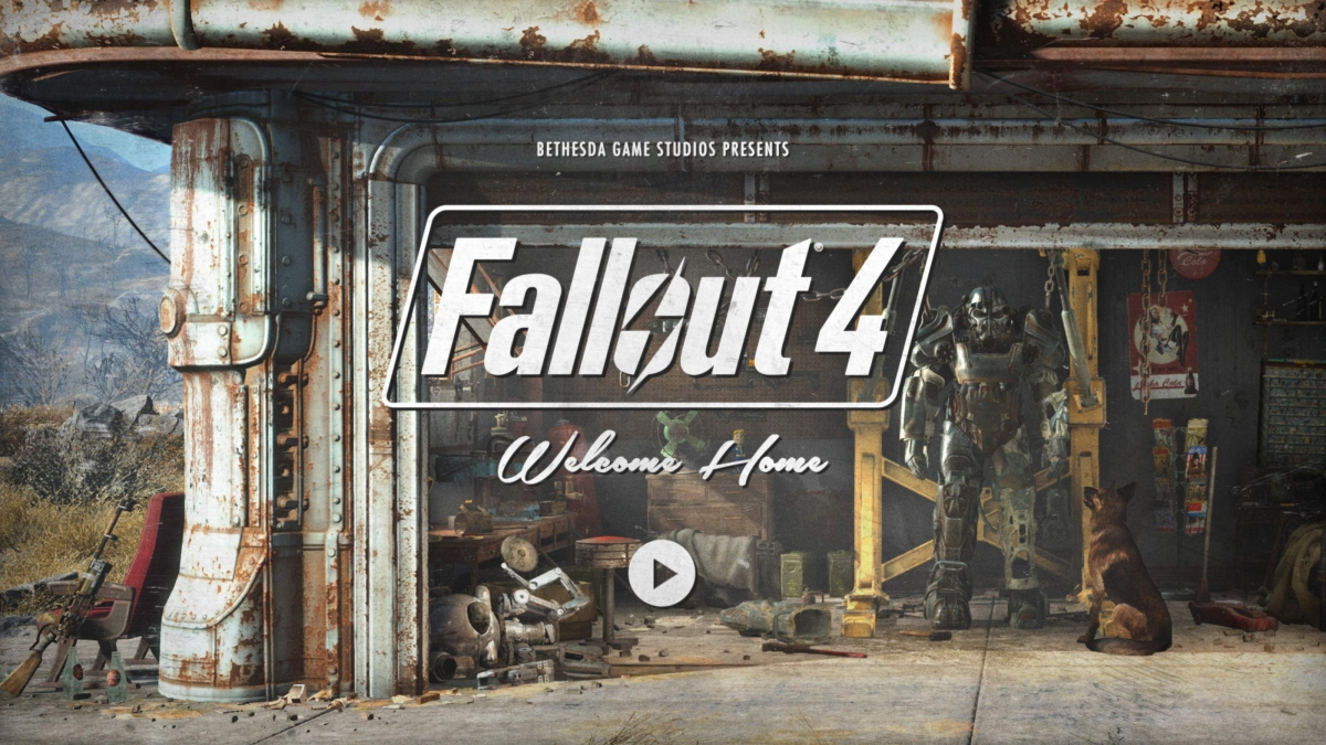 Fallout 4' game news: Vault-Tec gives gamers updates on PC