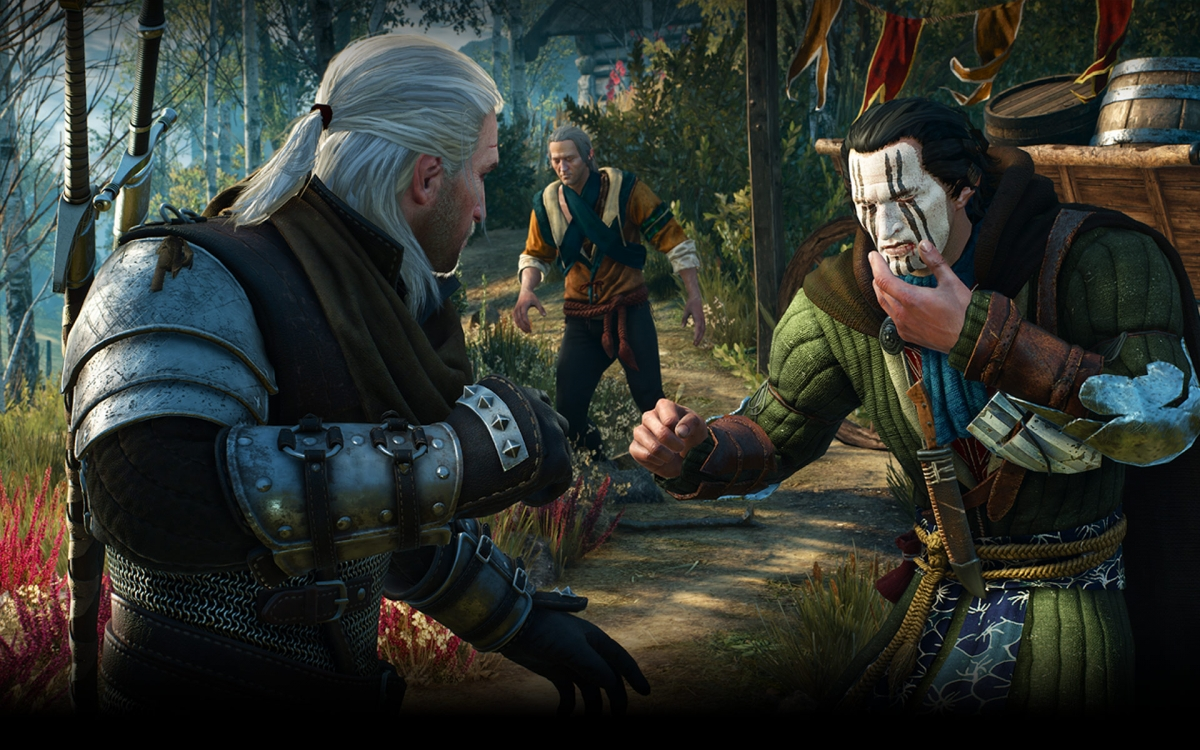 The Witcher: Blood and Wine' release date: New DLC out May 30
