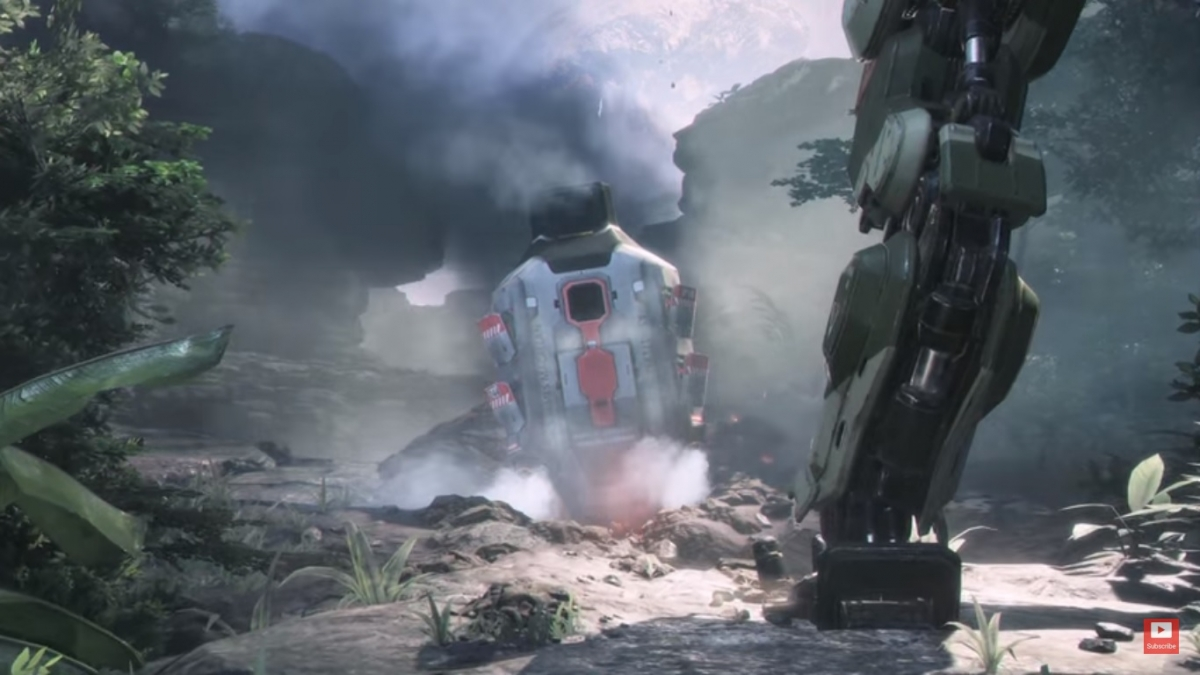 Titanfall release date