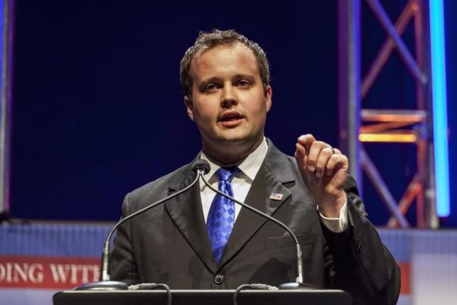 Josh Duggar was not present at the recent wedding of his cousin Amy Duggar  to Dillon King as the former reality star reportedly seeks help for his  addiction ...