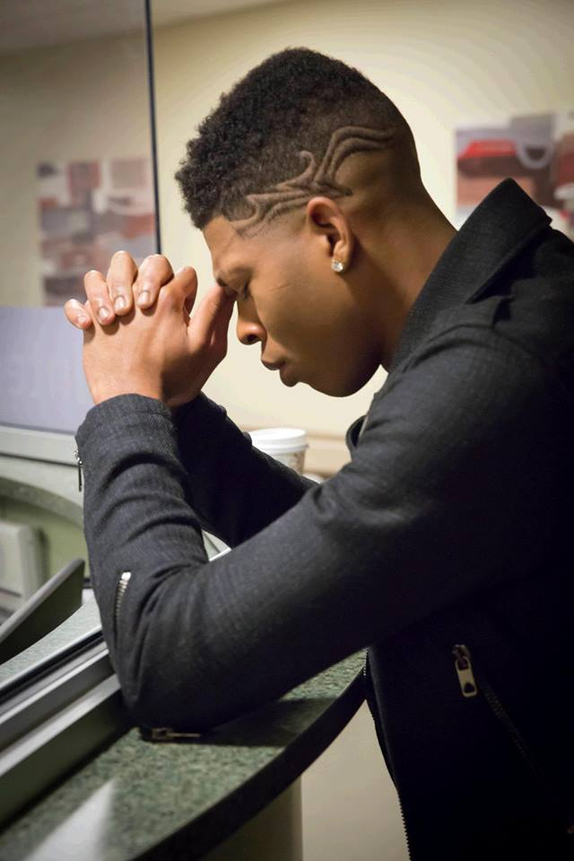Empire' season 2 spoilers: Hakeem gets in the middle of