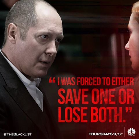 The Blacklist\' season 3 spoilers: Red confronts a ghost from ...