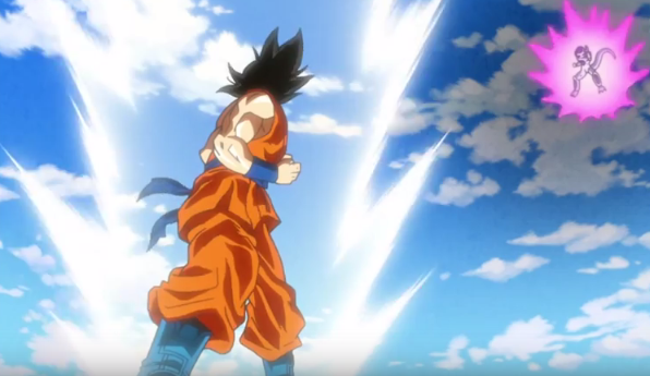 Dragon Ball Super Manga Series Rumor Goku To Battle Hit In Chapter